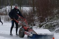 2010-01-09 Sfeer impressie ijsbaan de Bewwerskaamp 2