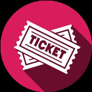 Ga naar het ticketsysteem